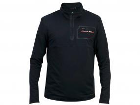 Manthey Racing Midlayer Shirt Heritage black