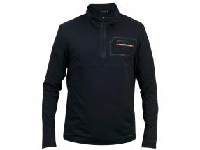 Manthey Racing Midlayer Shirt Heritage schwarz