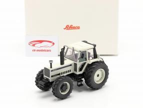 Lamborghini 1556 DT tracteur blanc 1:32 Schuco
