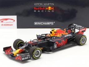 A. Albon Red Bull Racing RB16 #23 4e Stiermarken GP F1 2020 1:18 Minichamps