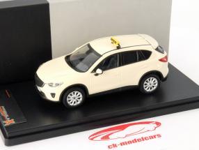 Mazda CX-5 Baujahr 2012 Taxi 1:43 Premium X / 2. Wahl