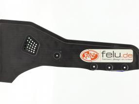 original Ala frontal Plato lateral derecho fórmula Renault 2.0