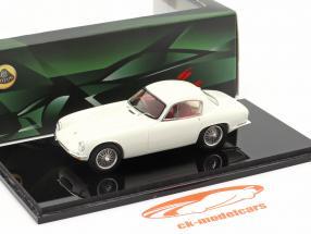 Lotus Elite Année de construction 1958 blanc 1:43 Spark