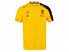 Renault F1 Team T-Shirt Formel 1 2019 #27 Nico Hülkenberg