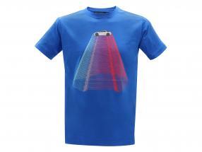 Alpine Vida camiseta Espaço