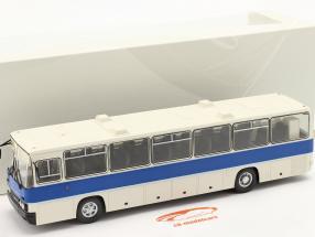 Ikarus 250.59 Entraîneur blanc / bleu 1:43 Premium ClassiXXs