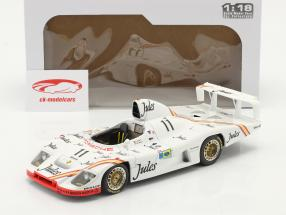 Porsche 936/81 #11 vinder 24h LeMans 1981 Ickx, Bell 1:18 Solido