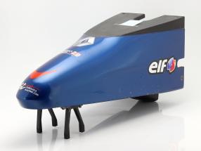 original nariz Fórmula Renault 2.0