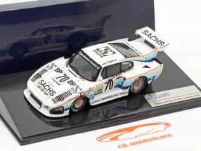 Porsche 935 K3 #70 Barbour 24h Le Mans 1980 1:43 Fujimi