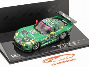"Dodge Viper GT-R n º 126 ""Galeria Inno"" Lamy Mollekens 24h Spa 2003 1:43 Ixo"