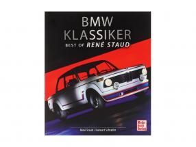 Libro: BMW clásico - Mejor de René Staud