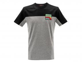t-shirt Kremer Racing Team Vaillant Grijs / zwart
