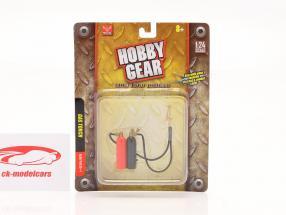 gas Fakkel 1:24 Hobbygear
