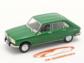 Renault 16 (R16) Année de construction 1965-1970 vert 1:43 Norev