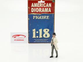Race Day Serie 2  Figur #2  1:18 American Diorama