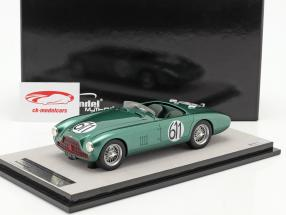 Aston Martin DB3 S #611 5° Mille Miglia 1953 Parnell, Klementaski 1:18 Tecnomodel
