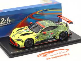 Aston Martin Vantage AMR #95 3. LMGTE-Pro 24h LeMans 2020 1:43 Spark