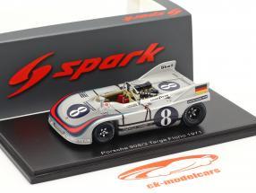 Porsche 908/03 #8 Targa Florio 1971 Larrousse, Elford 1:43 Spark