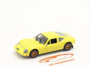 Melkus RS1000 Año de construcción 1969-73 amarillo 1:43 Altaya