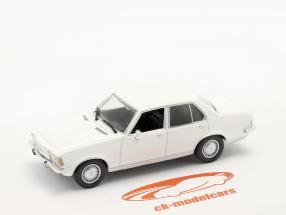Opel Rekord weiß 1:43 Altaya