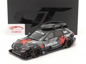 Audi RS6 C7 Avant DTM 2015 camouflage 1:18 GT-SPIRIT