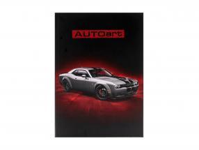 AUTOart Catalogue 2021
