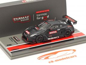 Nissan GT-R Nismo GT3 Test version sort 1:64 Tarmac Works