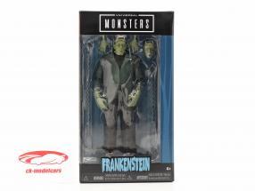 Universal Monsters 6 inch figure Frankenstein Jada Toys