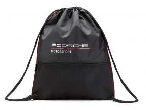 Porsche Motorsport 2021 Pull Bag le noir
