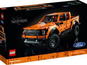 LEGO® Technic Ford® F-150 Raptor