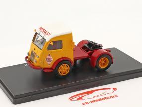 Renault 2,5t Truck Sinpar red / yellow / white 1:43 Hachette