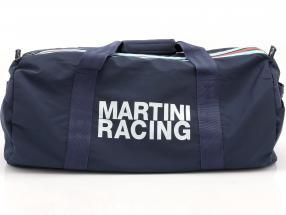 Porsche Weekender Deportes- y Bolsa de ocio Martini Racing Collection azul oscuro