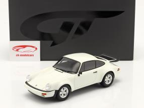Porsche 911 (930) SC RS Coupe Baujahr 1984 weiß 1:18 GT-SPIRIT