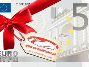 5 euro bono
