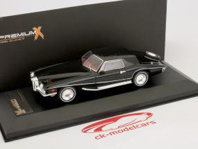 Stutz Blackhawk Coupé Année 1971 1:43 X Premium
