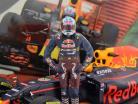 Daniel Ricciardo Red Bull RB12 #3 Autriche GP formule 1 2016 avec conducteur figure 1:43 Minichamps