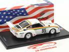 Porsche 934/5 #95 Winner Finale 250 Meilen Daytona 1977 Hurley Haywood 1:43 Spark