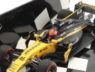 Robert Kubica Renault R.S.17 #46 Testing Hungaroring 2017 1:43 Minichamps
