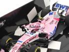 Esteban Ocon Force India VJM11 #31 showcar formule 1 2018 1:43 Minichamps