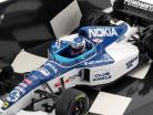 Mika Salo Tyrrell 023 #4 8th Belgien GP Formel 1 1995 1:43 Minichamps