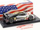 Cadillac DPi-V.R #5 2nd 24h Daytona 2017 Barbosa, Fittipaldi, Albuquerque 1:43 Spark