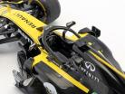 Nico Hülkenberg Renault RS 18 #27 Launch Version formule 1 2018 1:18 Solido