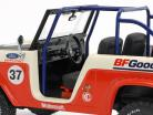 Ford Baja Bronco year 1966 red / white / black 1:18 Greenlight