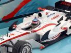 Takuma Sato Super Aguri SA05 #22 Bahrain GP formel 1 2006 1:43 Minichamps