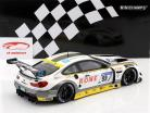 BMW M6 GT3 #99 10th 24h Nürburgring 2017 ROWE Racing 1:18 Minichamps