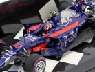 Pierre Gasly Toro Rosso STR12 #10 mexicain GP formule 1 2017 1:43 Minichamps