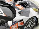 Porsche 911 RSR #88 24h LeMans 2015 Ried, Bachler, Al Qubaisi 1:18 Spark 2. élection