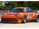 Porsche 934 RSR Jägermeister #53 kit 1:24 Revell