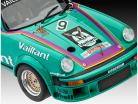 Porsche 934 RSR Vaillant #9 Bausatz 1:24 Revell