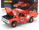 Chevrolet C10 Baja 1000 Pick-Up Truck Opførselsår 1969 rød 1:18 Greenlight